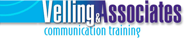 velling & associates communication training